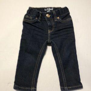 📦Cat &Jack skinny jeans 12 months blue
